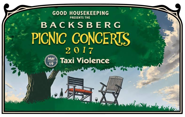 Taxi Violence at Backsberg