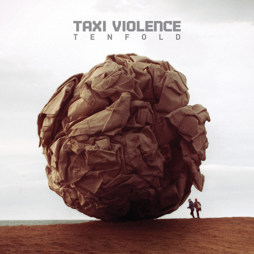 Taxi Violence Tenfold